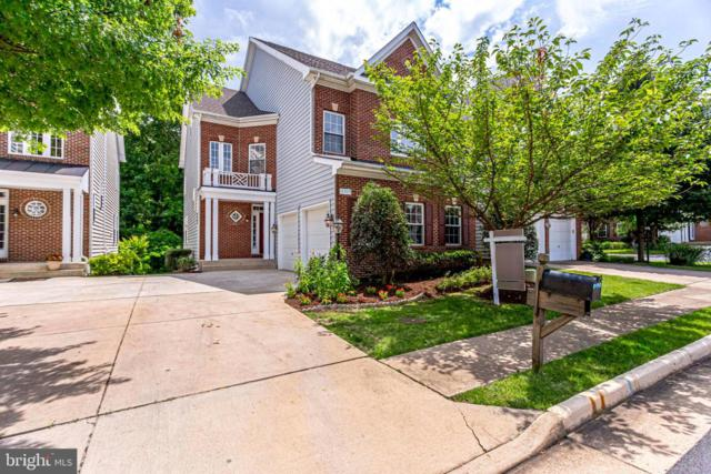 11319 Bulova Lane, FAIRFAX, VA 22030 (#VAFX1069248) :: Browning Homes Group