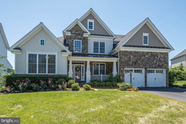 24336 Sparrow Pond Court, ALDIE, VA 20105 (#VALO386704) :: The Miller Team