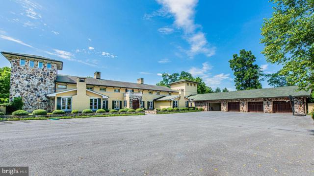 4151 Butler Road, REISTERSTOWN, MD 21136 (#MDBC461224) :: Dart Homes
