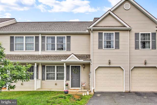 41 Riverview Drive, WRIGHTSVILLE, PA 17368 (#PAYK118526) :: The Jim Powers Team