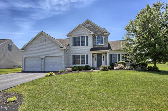 566 Sweetwater Drive, PALMYRA, PA 17078 (#PALN107400) :: The Craig Hartranft Team, Berkshire Hathaway Homesale Realty