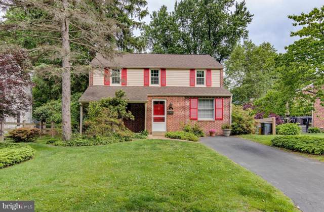 142 Barcladen Road, BRYN MAWR, PA 19010 (#PADE493686) :: RE/MAX Main Line
