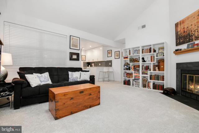2105 N Taft Street #7, ARLINGTON, VA 22201 (#VAAR150670) :: City Smart Living