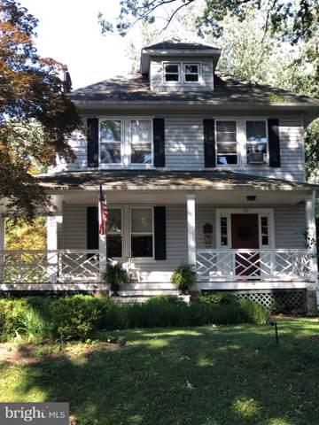 139 Sanford Avenue, BALTIMORE, MD 21228 (#MDBC461360) :: Pearson Smith Realty