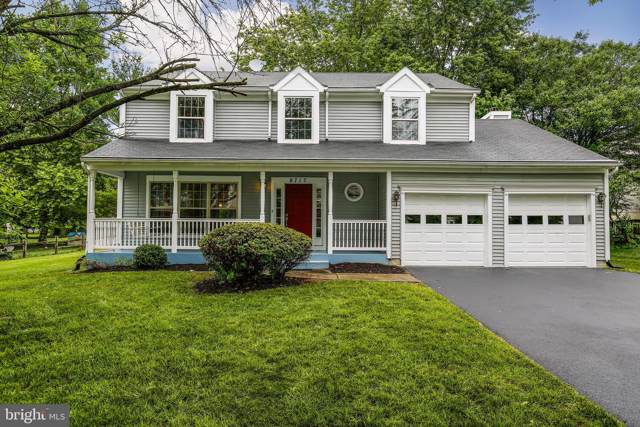 8717 Cathedral Way, GAITHERSBURG, MD 20879 (#MDMC663906) :: The Miller Team
