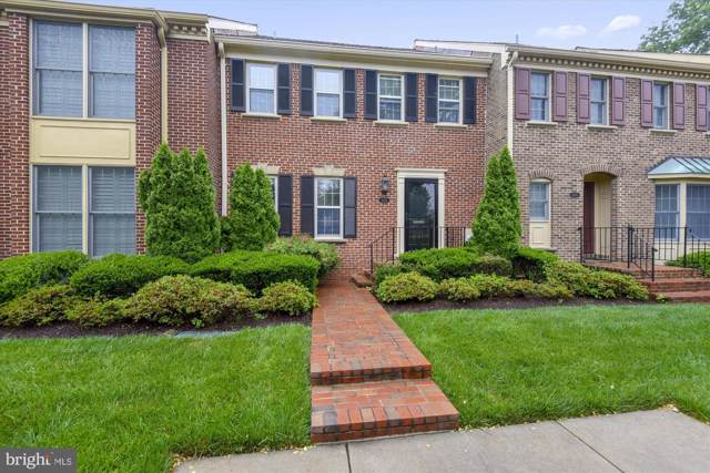 6654 Madison Mclean Drive, MCLEAN, VA 22101 (#VAFX1069484) :: The Gold Standard Group