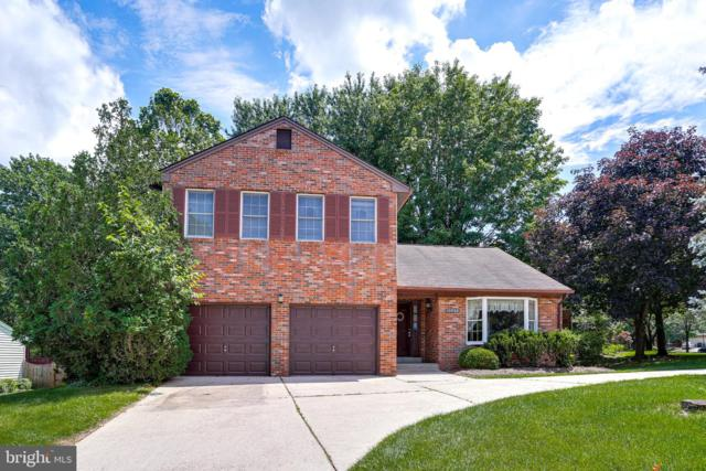 15828 Bradford Drive, LAUREL, MD 20707 (#MDPG532084) :: Great Falls Great Homes