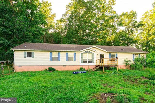 410 Willow Mountain Lane, SHIPMAN, VA 22971 (#VANL100264) :: LoCoMusings