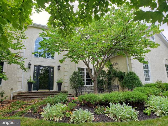 873 Williamsburg Boulevard, DOWNINGTOWN, PA 19335 (#PACT481470) :: RE/MAX Main Line
