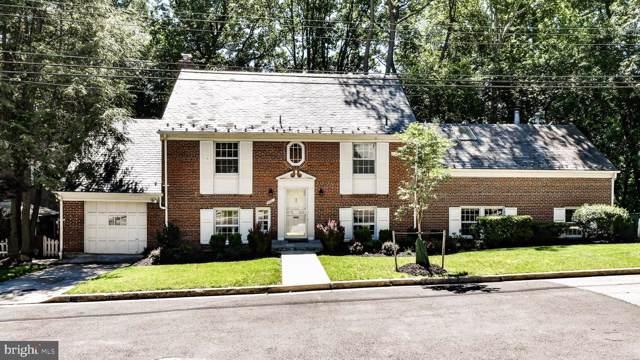 4621 Blagden Terrace NW, WASHINGTON, DC 20011 (#DCDC430868) :: The MD Home Team