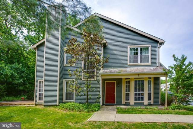 939 Breakwater Drive, ANNAPOLIS, MD 21403 (#MDAA403260) :: John Smith Real Estate Group