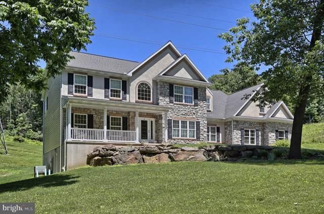 304 Iron Valley Drive, LEBANON, PA 17042 (#PALN107428) :: Liz Hamberger Real Estate Team of KW Keystone Realty