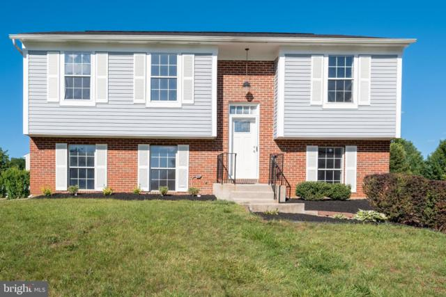 1037 Saint Michaels Drive, BOWIE, MD 20721 (#MDPG532150) :: The Sebeck Team of RE/MAX Preferred