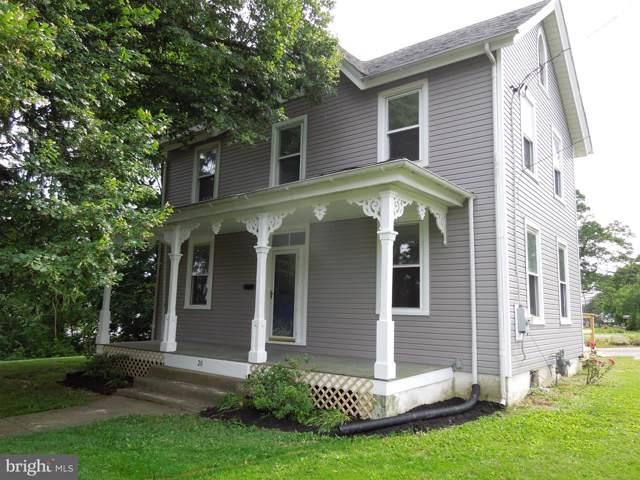 20 Maple Avenue, WEST GROVE, PA 19390 (#PACT481494) :: Keller Williams Realty - Matt Fetick Team