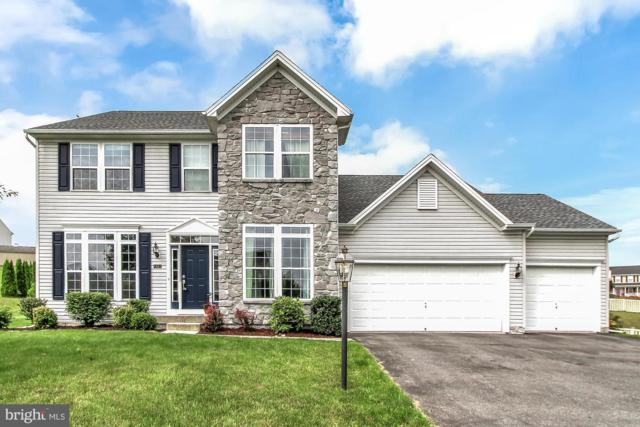 1280 Cranberry Ln W, YORK, PA 17402 (#PAYK118678) :: The Joy Daniels Real Estate Group