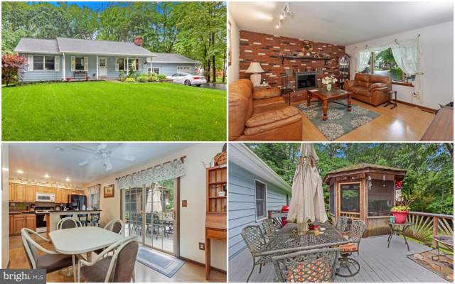 935 Annapolis Road, GAMBRILLS, MD 21054 (#MDAA403272) :: Great Falls Great Homes