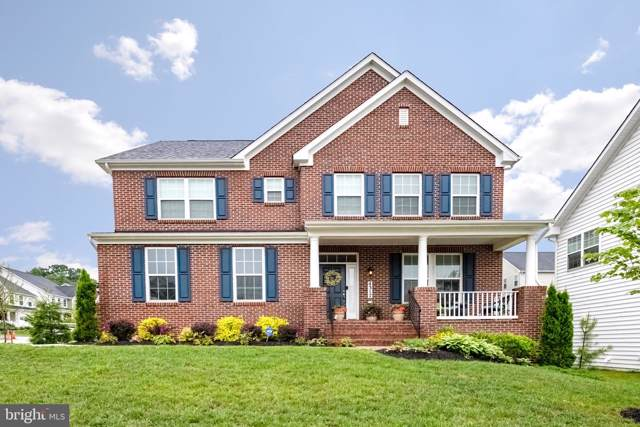 4317 Camley Way, BURTONSVILLE, MD 20866 (#MDMC663996) :: The Daniel Register Group