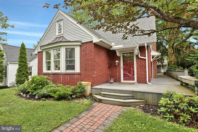 134 Maple Avenue, HERSHEY, PA 17033 (#PADA111540) :: John Smith Real Estate Group
