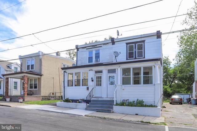1123 Woodside Avenue, BROOKHAVEN, PA 19015 (#PADE493784) :: Keller Williams Real Estate