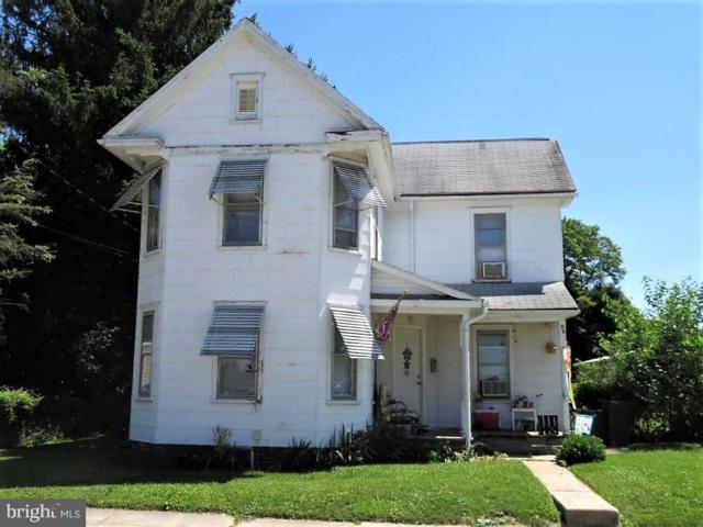 106 S Orange Street, NEW OXFORD, PA 17350 (#PAAD107356) :: LoCoMusings