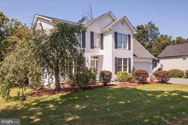 126 Appomattox Drive, STEPHENS CITY, VA 22655 (#VAFV151292) :: Shamrock Realty Group, Inc