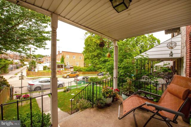4280 Clydesdale Avenue, BALTIMORE, MD 21211 (#MDBA472420) :: Blue Key Real Estate Sales Team