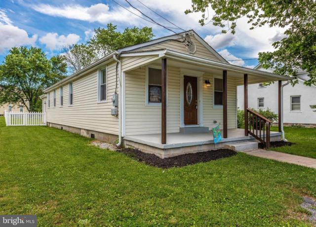 11 E Moser Road, THURMONT, MD 21788 (#MDFR248232) :: Pearson Smith Realty
