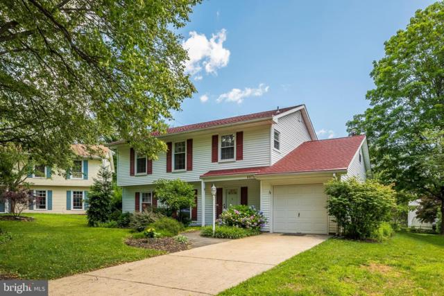6876 Many Days, COLUMBIA, MD 21045 (#MDHW265538) :: The Sebeck Team of RE/MAX Preferred