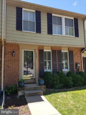 7564 Rain Flower Way, COLUMBIA, MD 21046 (#MDHW265548) :: The Sebeck Team of RE/MAX Preferred