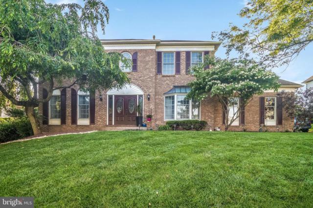 2595 Candytuft Drive, JAMISON, PA 18929 (#PABU471762) :: Blackwell Real Estate