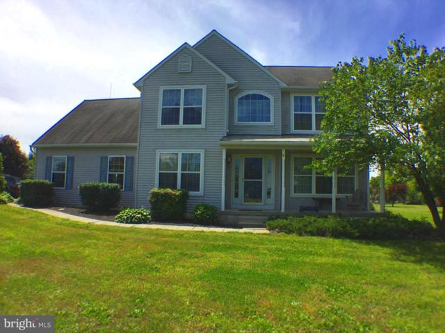97 Daleville Road, COCHRANVILLE, PA 19330 (#PACT481596) :: The John Kriza Team