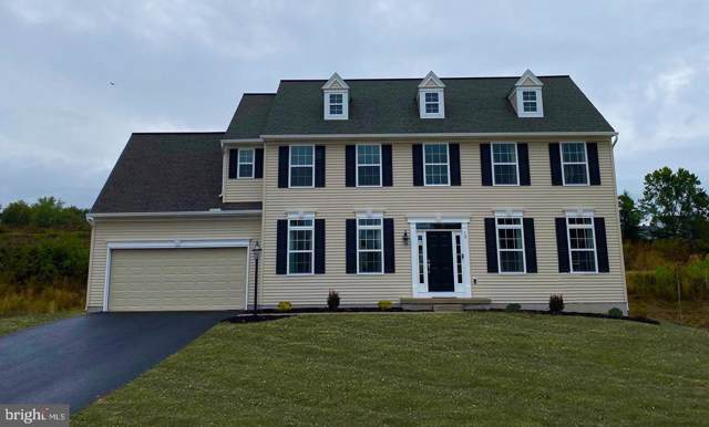 12 Rycroft Road, MECHANICSBURG, PA 17050 (#PACB114260) :: The Heather Neidlinger Team With Berkshire Hathaway HomeServices Homesale Realty