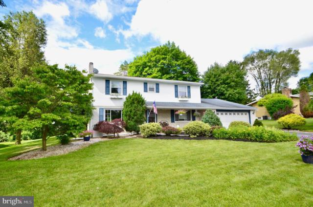 818 S Glenwood Street, ALLENTOWN, PA 18103 (#PALH111490) :: Pearson Smith Realty