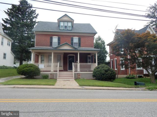 118 Prospect Avenue, WEST GROVE, PA 19390 (#PACT481638) :: Keller Williams Realty - Matt Fetick Team