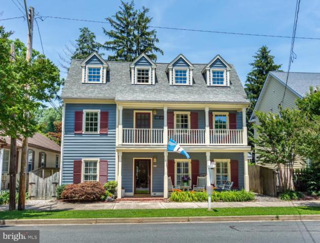 207 E Chestnut Street, SAINT MICHAELS, MD 21663 (#MDTA135558) :: Keller Williams Pat Hiban Real Estate Group