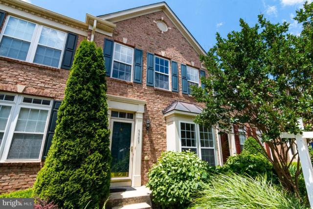 9303 Indian Trail Way, PERRY HALL, MD 21128 (#MDBC461670) :: The Dailey Group
