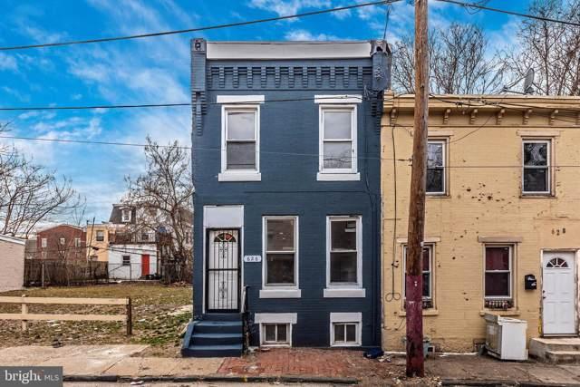 626 N Shedwick Street, PHILADELPHIA, PA 19104 (#PAPH806632) :: RE/MAX Main Line