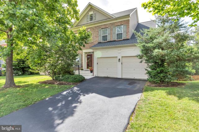 1203 Tennessee Drive NE, LEESBURG, VA 20176 (#VALO386998) :: The Redux Group