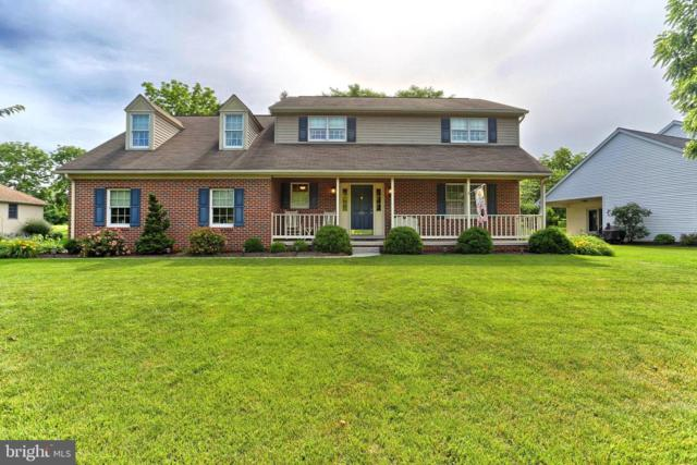 751 Weldon Drive, YORK, PA 17404 (#PAYK118788) :: The Joy Daniels Real Estate Group