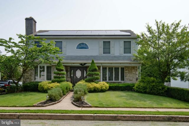 944 Greenhouse Lane, SECANE, PA 19018 (#PADE493888) :: Jason Freeby Group at Keller Williams Real Estate