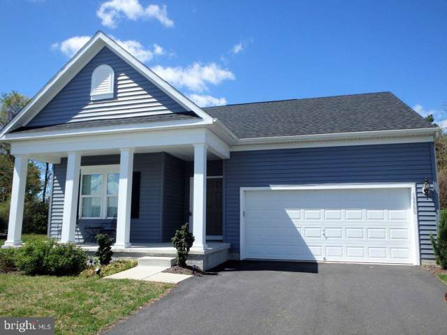 19580 Drummond Drive, MILFORD, DE 19963 (#DESU142242) :: The Windrow Group