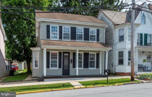 22 W Forrest Avenue, SHREWSBURY, PA 17361 (#PAYK118802) :: Flinchbaugh & Associates