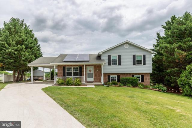 53 Gettysburg Court, LITTLESTOWN, PA 17340 (#PAAD107376) :: Younger Realty Group