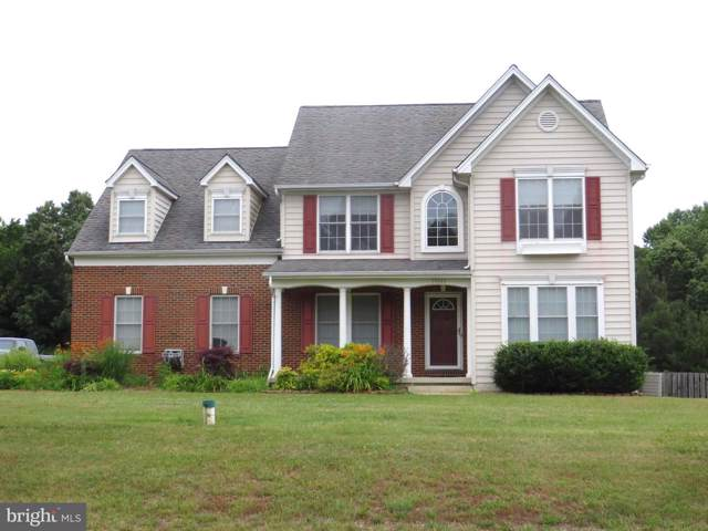 13140 Hillmeade Court, CHARLOTTE HALL, MD 20622 (#MDCH203348) :: The Maryland Group of Long & Foster Real Estate