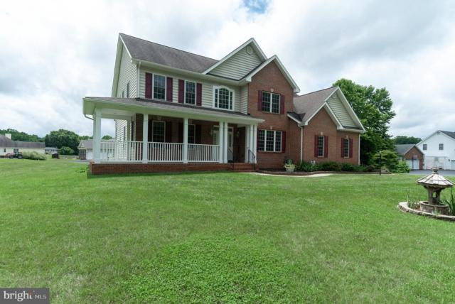 3728 Yellow Bank Road, DUNKIRK, MD 20754 (#MDCA170304) :: Gail Nyman Group