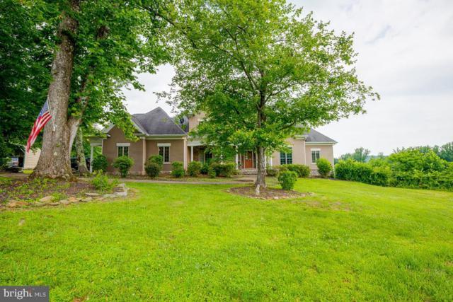 5219 Free State Road, MARSHALL, VA 20115 (#VAFQ160840) :: AJ Team Realty