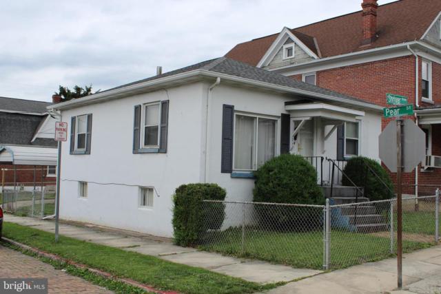 600 Shriver Avenue, CUMBERLAND, MD 21502 (#MDAL131946) :: The Miller Team