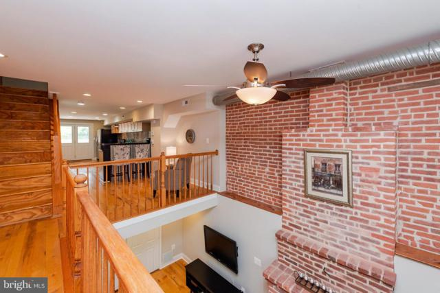 3403 Mount Pleasant Avenue, BALTIMORE, MD 21224 (#MDBA472618) :: Browning Homes Group
