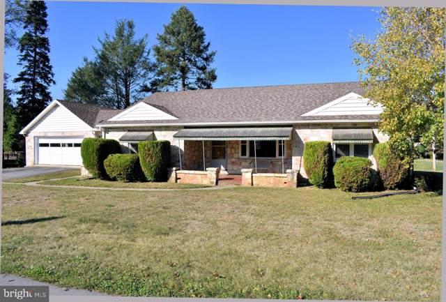 171 Guilford Drive, CHAMBERSBURG, PA 17202 (#PAFL166348) :: Viva the Life Properties