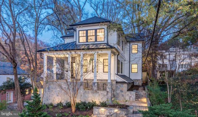 3127 51ST Place NW, WASHINGTON, DC 20016 (#DCDC431200) :: Pearson Smith Realty